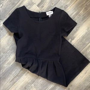 Anthropologie Ganni Knit Fit&Flair Dress S